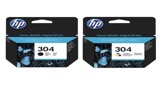 HP 304 Kartuş