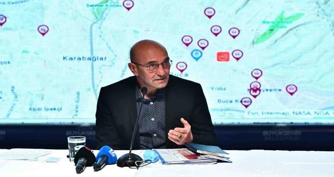Başkan Soyer: Kutuplaştırıcı söylemler bu depremle yerle bir oldu