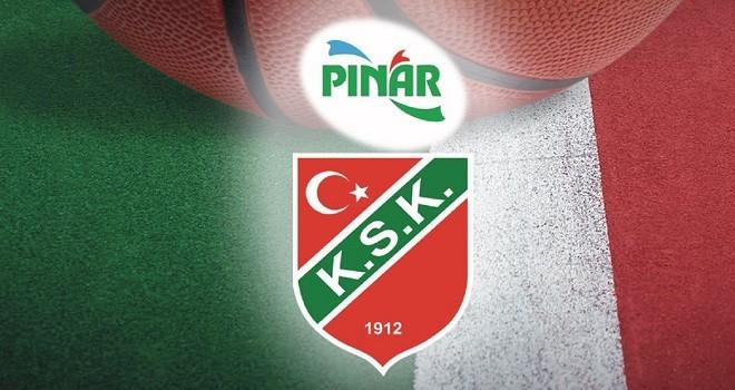 Pınar Karşıyaka'dan TBF'ye sert tepki...