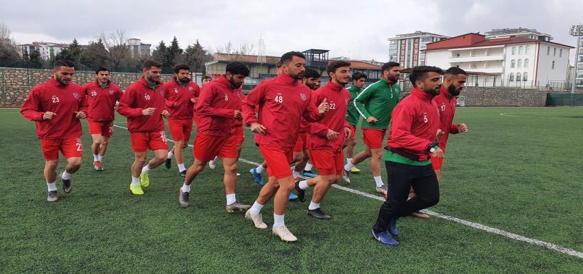 Karşıyaka'da 9 ismin sözleşmesi sona erecek