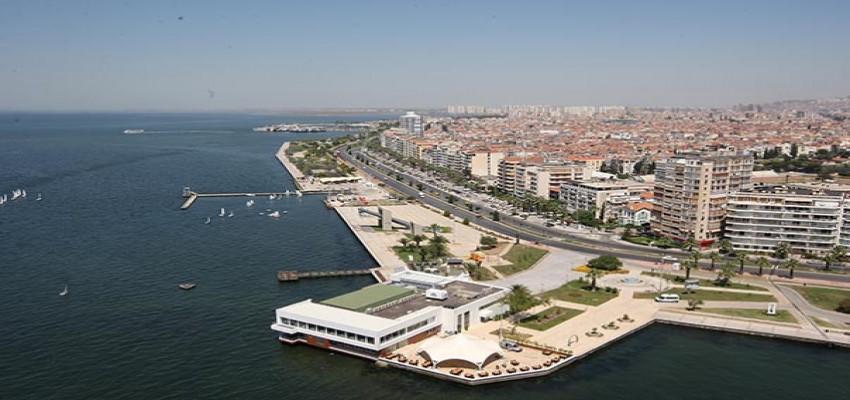 İzmir'in yeni imar yönetmeliğinde özel düzenlemeler