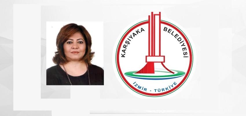 Karşıyaka Belediyesi'ne yeni başkan yardımcısı