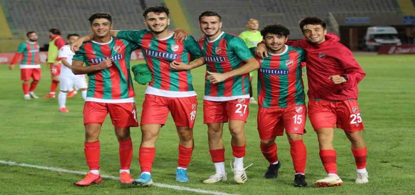 Karşıyaka, Türkiye Kupası'nda Bursaspor ile eşleşti