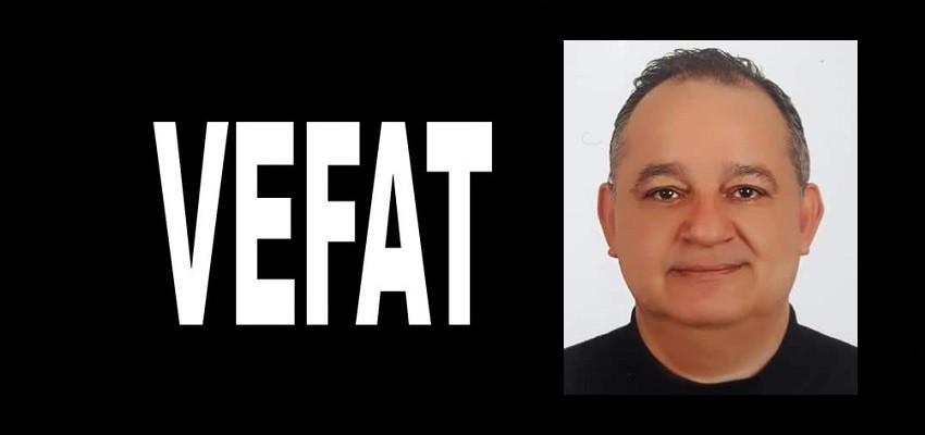 Karşıyaka Belediyesi'nden Fikret Bodur vefat etti