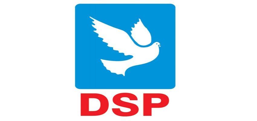 DSP'nin Karşıyaka adayı Okan Adatepe