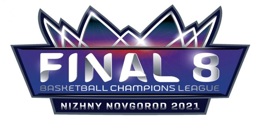 FIBA Şampiyonlar Ligi 8'li Final'i Rusya'da