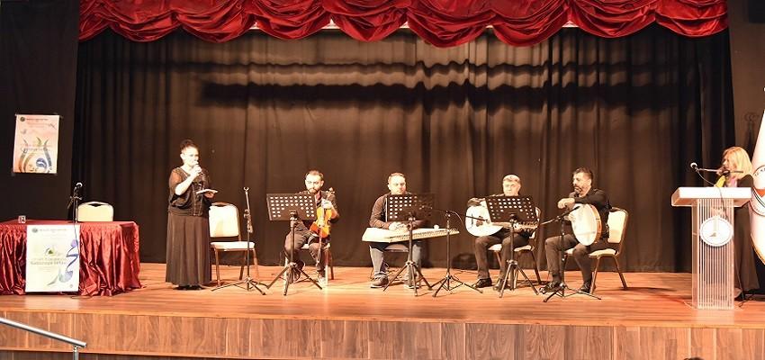 Karşıyaka Müftülüğü'nden konser ve şiir dinletisi...