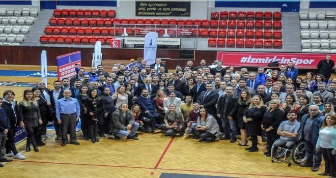 Başkan Soyer'den İzmir Maratonu müjdesi