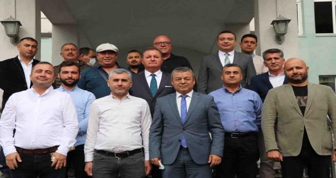 İzmir'de 50 Milyon TL kırsal kalkınma yatırımına destek