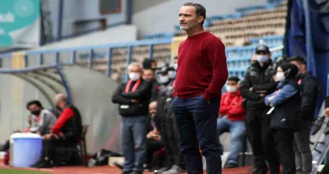 Cüneyt Biçer: Kazanmaya ihtiyacımız vardı