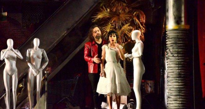 Don Giovanni, sahnelenmeye devam ediyor