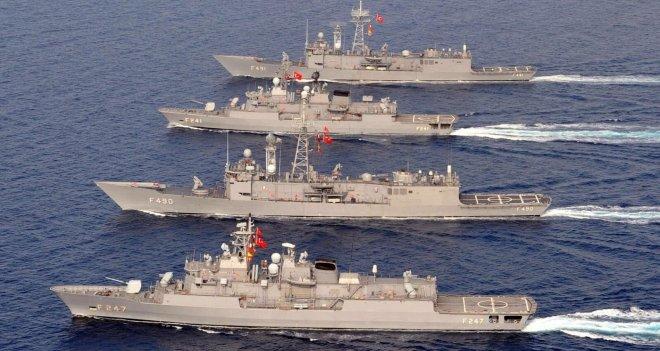 Donanma, İzmir Limanı'nı ziyaret edecek
