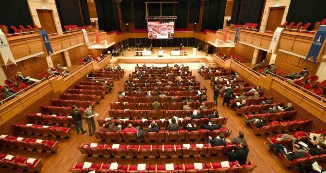 İzmir Büyükşehir Belediyesi Meclisi'nin Ocak ayı son birleşimi gerçekleştirildi