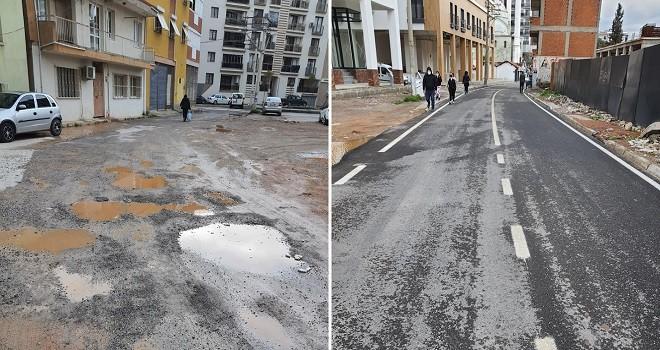 Dereboylu: Kılıçdaroğlu'nun geçeceği yollar asfaltlandı