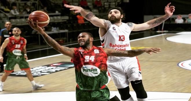 Pınar Karşıyaka, Şampiyonlar Ligi'nde Tofaş'ı ağırlıyor
