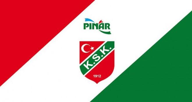 Pınar Karşıyaka'dan TBF'nin kararına destek