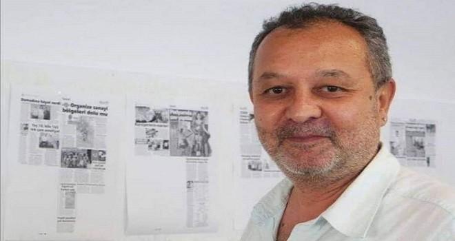 İzmir Basınının gülen yüzü Covit-19 kurbanı