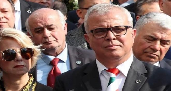 Mehmet Yıldırım: Karşıyaka'da ittifak yok. 2 ayrı aday var...