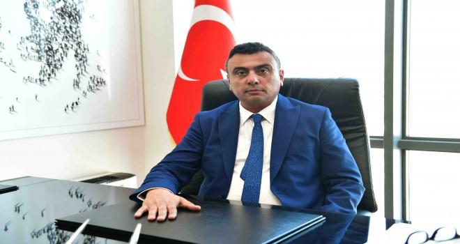 Çiğli'de başkan yardımcılığı görevine 2 yeni isim