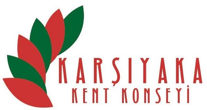 Karşıyaka Kent Konseyi'ne Boyacıoğlu yeniden başkan seçildi
