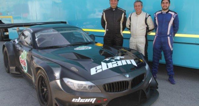 Ebam Gedik Motorsport 2017 sezonunda Avrupa'da mücadele edecek