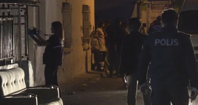 Karşıyaka'daki iki aile kavgasında altı yaralı