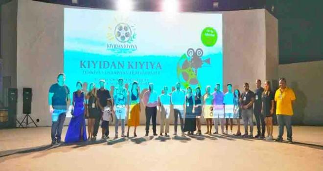 Kıyıdan Kıyıya ''Yeşil Festival''de muhteşem final