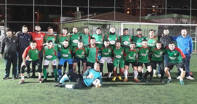 İzmir 2. Amatör Futbol Ligi'nde mücadele başlıyor...