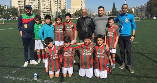 Alpan Holding, Bostanlıspor ile sağlık için el ele verdi