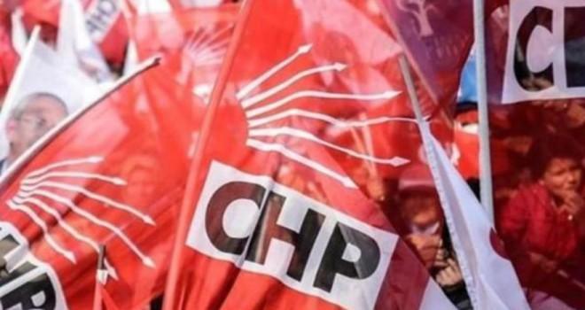 CHP Alaybey delege seçimleri iptal edildi