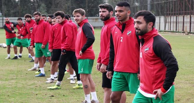 Karşıyaka, Alibeyköyspor'u konuk ediyor