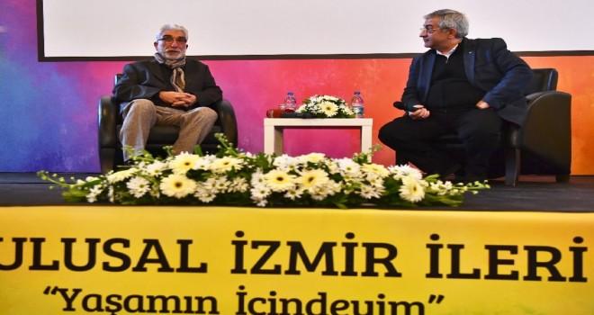 İleri Yaş Sempozyumu İzmir'de başladı