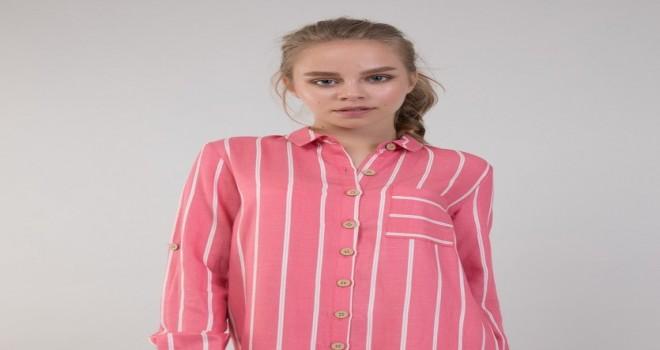 Tunik Elbise Modelleri
