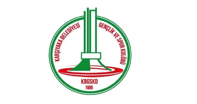 Karşıyaka Belediyespor Basketbol 2. Ligi'ne katıldı