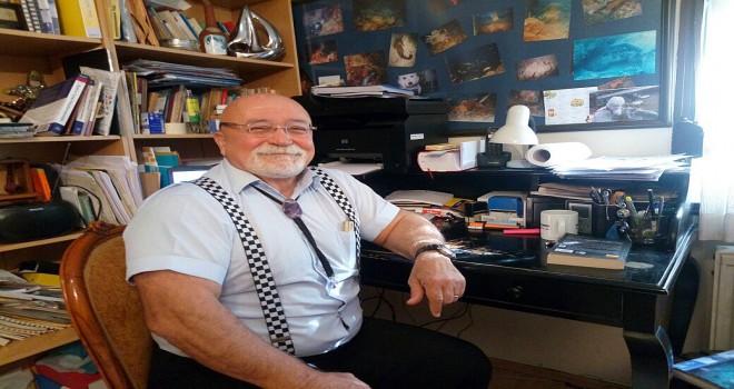 Karşıyaka'da ''Memleketin Ruh Sağlığı'' konuşulacak