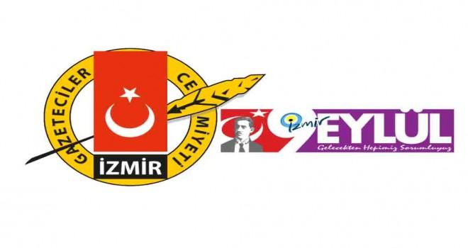 İzmir Gazeteciler Cemiyeti 74 yaşında