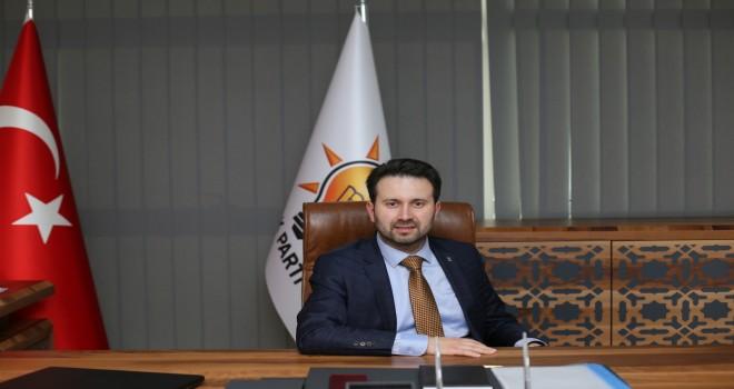 Ak Parti'li Çiftçioğlu'ndan Başkan Tugay'a yanıt