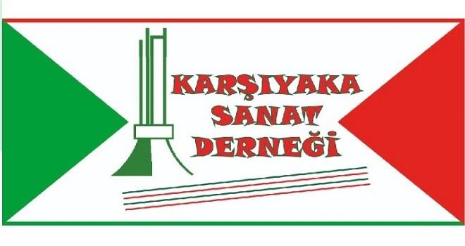 Karşıyaka Sanat Derneği genel kurul ilanı