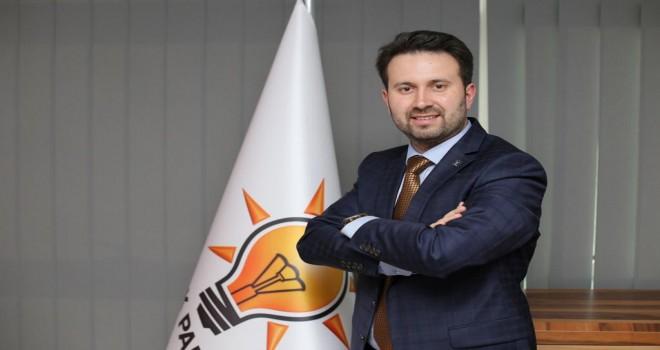 Ak Parti Karşıyaka İlçe Başkanı Çiftçioğlu: Karşıyaka Stadı yapılacak