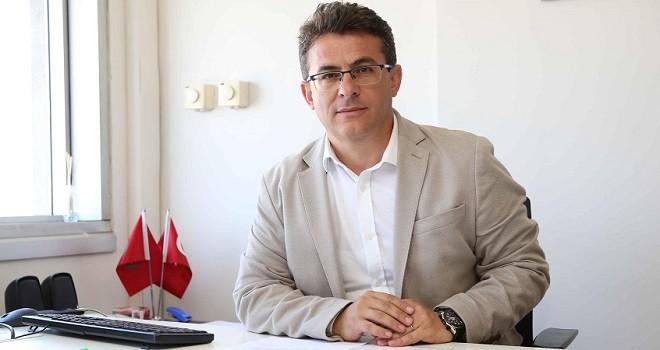 Meclis üyesi Murat Aydın'dan açıklama