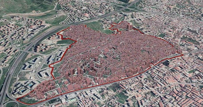 Bakanlık İzmir'de en çok Karşıyaka'ya kira yardımında bulundu