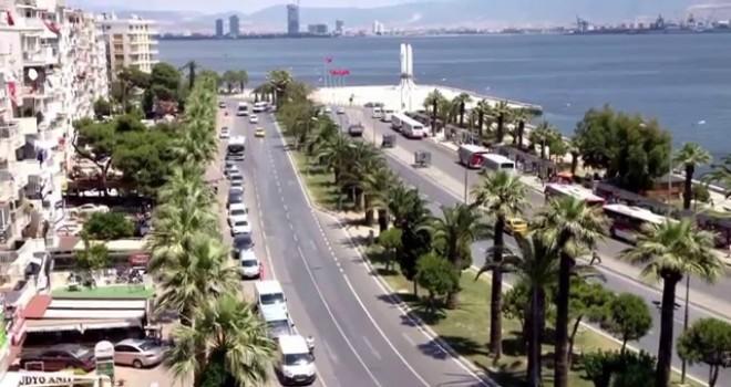 Karşıyaka'da 24 Yapı Kayıt Belgesi iptal edildi