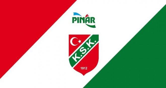 Pınar Karşıyaka'nın Avrupa rakipleri belli oluyor