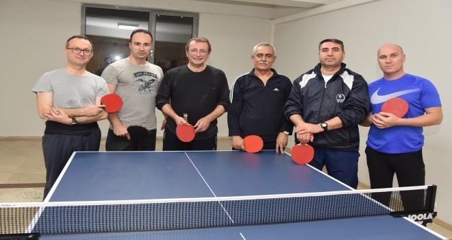 Karşıyaka'nın sportmen yöneticileri