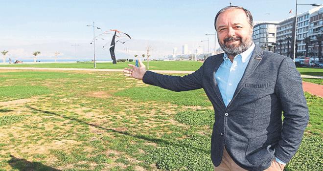 Tolga Gencer: Yerli turiste yönelik İzmir destinasyonu hazırlıyoruz