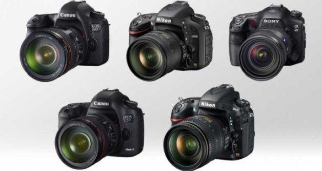 Fotoğraf Makinesi Satın Alma Kriterleri