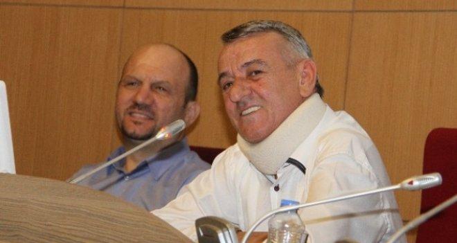 Gaziemir Belediyesi'nden spora büyük destek