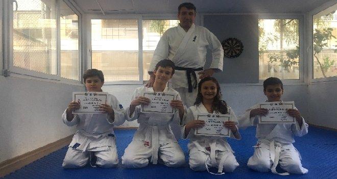Gençlerin yeni tutkusu: Aikido