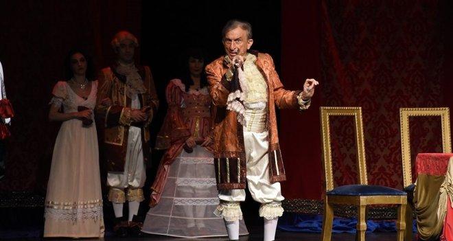 Haldun Dormen 90 yaşına İzmir'de girdi