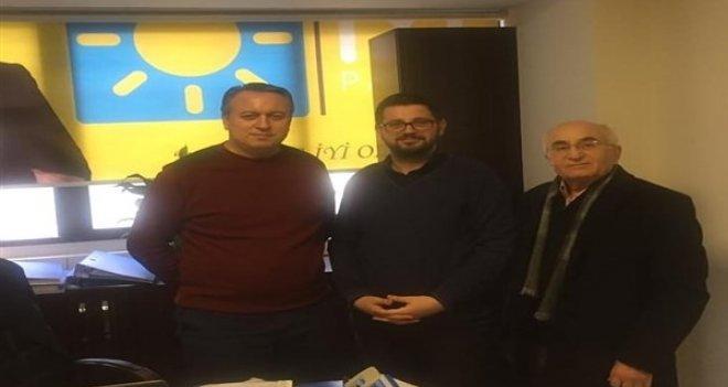 İyi Parti'den Karşıyaka Belediye Başkanlığı için bir başvuru daha